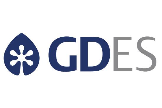 LogoGDES-Compact